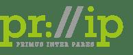 Logo pr://ip Primus Inter Pares Agentur aus Münster